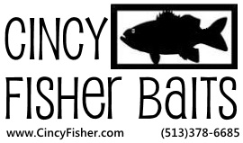Cincy Fisher Baits