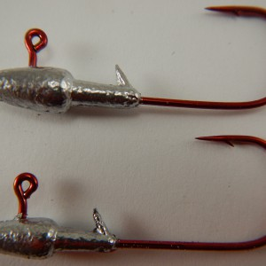 Open Hook Jigs